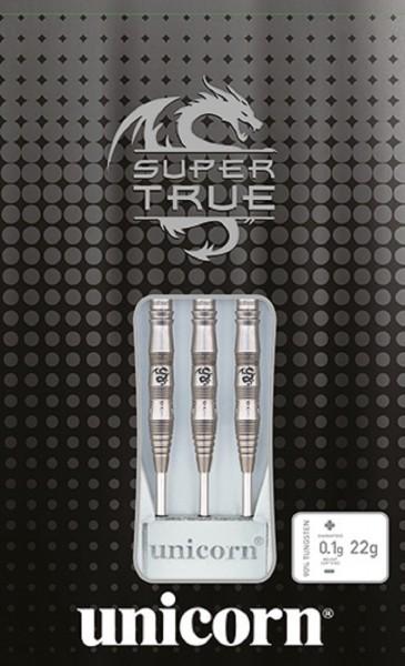 Unicorn Super True Steel Darts