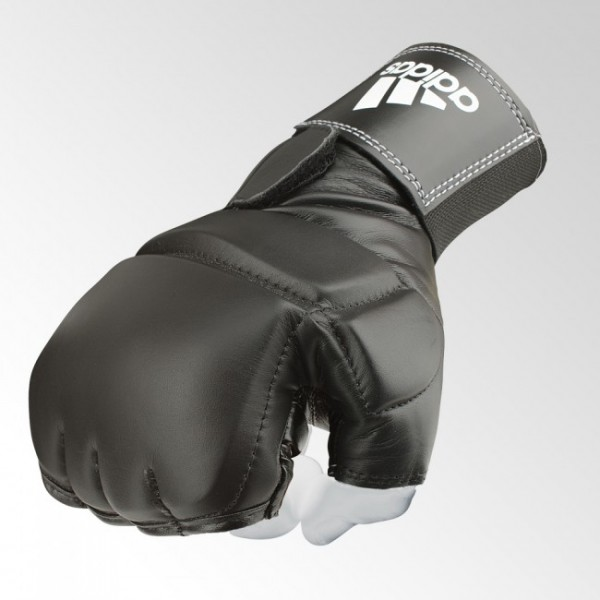 Adidas Boxhandschuh Punch Speed schwarz