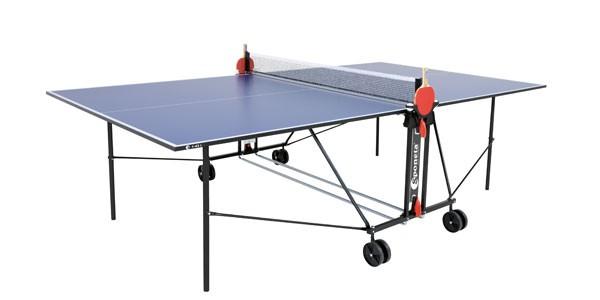 Sponeta S 1-43 i Tischtennisplatte
