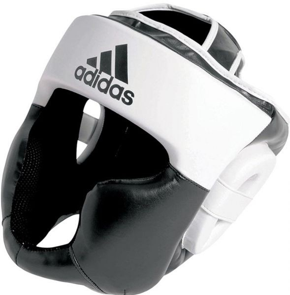 Adidas Boxkopfschützer Response Headguard