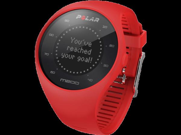 Polar M200 GPS Laufuhr M/L