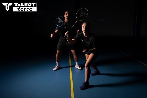 Talbot Torro Badmintonschläger Isoforce 651.8