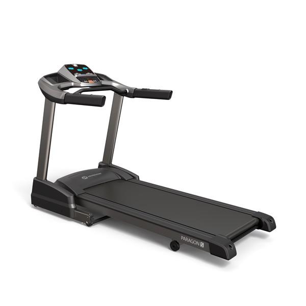 Horizon Fitness Paragon 5S Laufband
