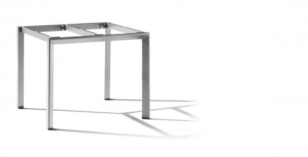 Sieger Exclusiv Aluminium-Tischgestelle