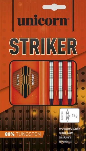 Unicorn Core XL Striker Soft Darts