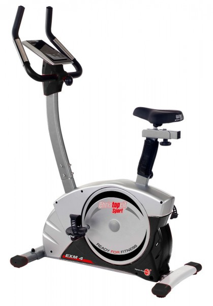 Christopeit EXM 4 Heimtrainer Ergometer 9112