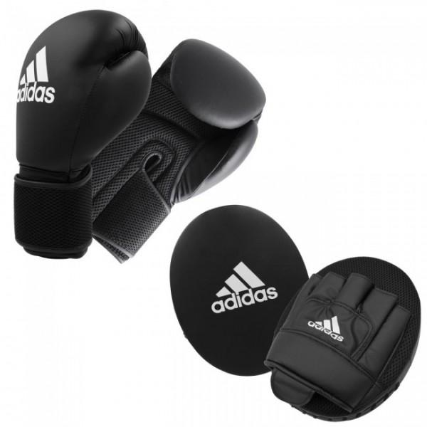 Adidas Boxset Adult Boxing Kit 2