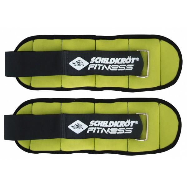 Schildkröt-Fitness Gewichtsmanschette Arm-Bein 0,5Kg / 1,0 Kg