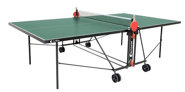 Sponeta S 1-42 e Tischtennisplatte