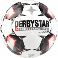 Derbystar Fußball Bundesliga Brillant APS Gr.5 Ballgröße: 5