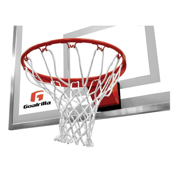 Goalrilla Universal Premium Basketballkorb Medium Weight Flex Rim