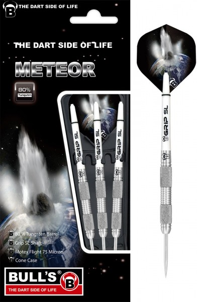 BULL'S Meteor MT9 Steel Dart