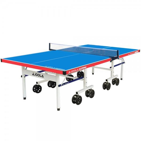 Joola Outdoor Tischtennisplatte Aluterna inkl. Netz
