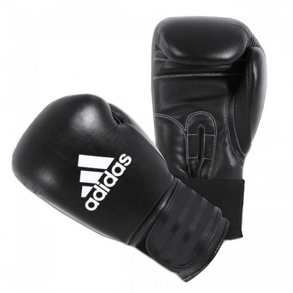 Adidas Boxhandschuhe Performer schwarz