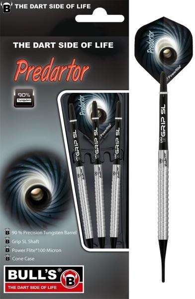 BULL'S Predartor P1 Soft Dart