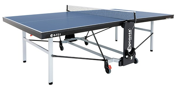 Sponeta S 5-73 i Tischtennisplatte