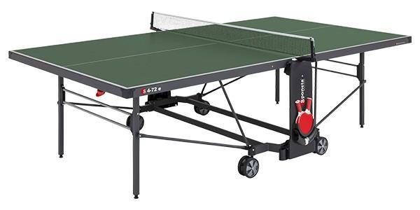 Sponeta S 4-72 e Tischtennisplatte Outdoor