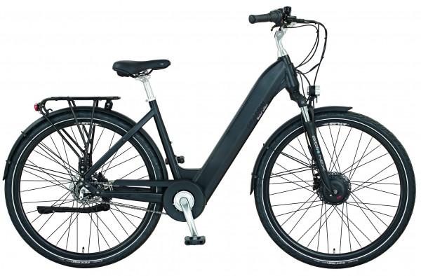 Prophete Limited Edition E-Bike 54110-0112 Damen City 28' RH48 Freilauf
