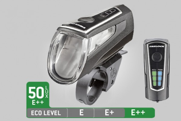 Trelock LS 560 Control Black