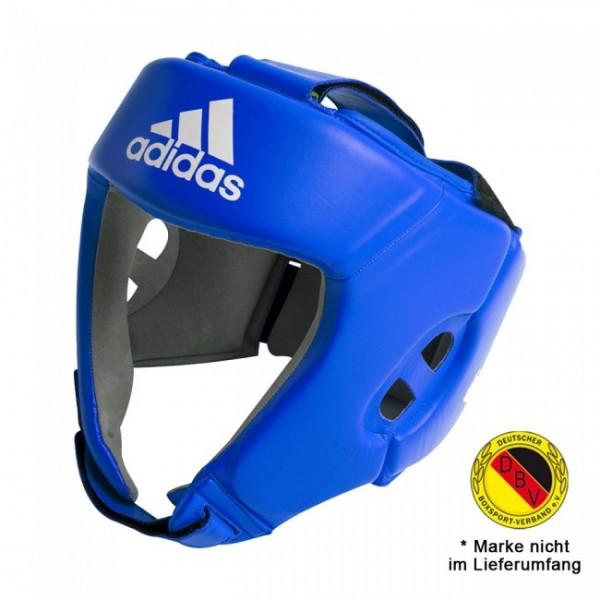Adidas Kopfschutz AIBA Leder
