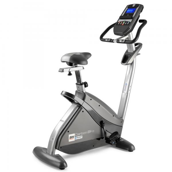 BH Fitness Heimtrainer I.Carbon Bike Dual