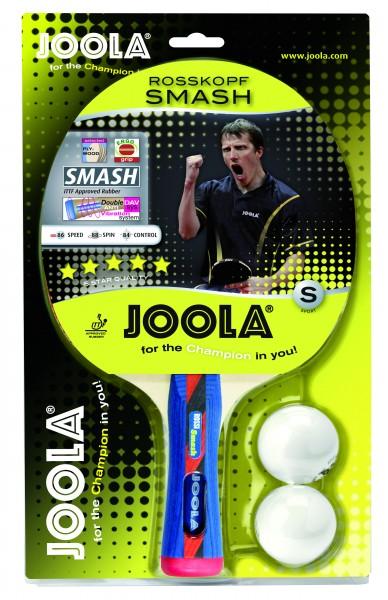 Joola Tischtennisschläger Rosskopf Smash