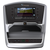 Vision Fitness R20 Elegant Halbliege-Ergometer inkl. Aufbauservice