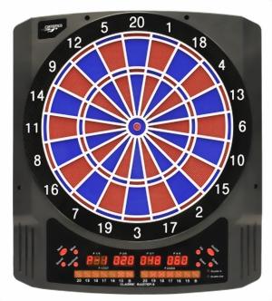 Carromco Classic Master II Electronic Dartboard 92656 (Retouren-Schnäppchen)