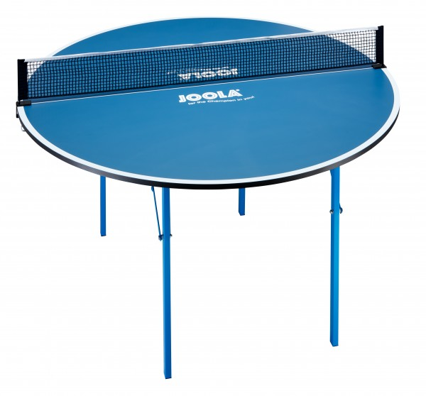 Joola Round Table blau