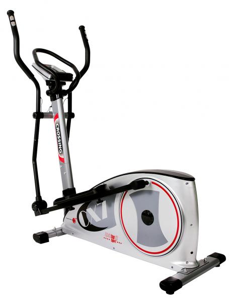 Christopeit Crosstrainer Ergometer CX 7 1827