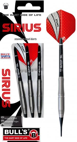 BULL'S Sirius Soft Dart