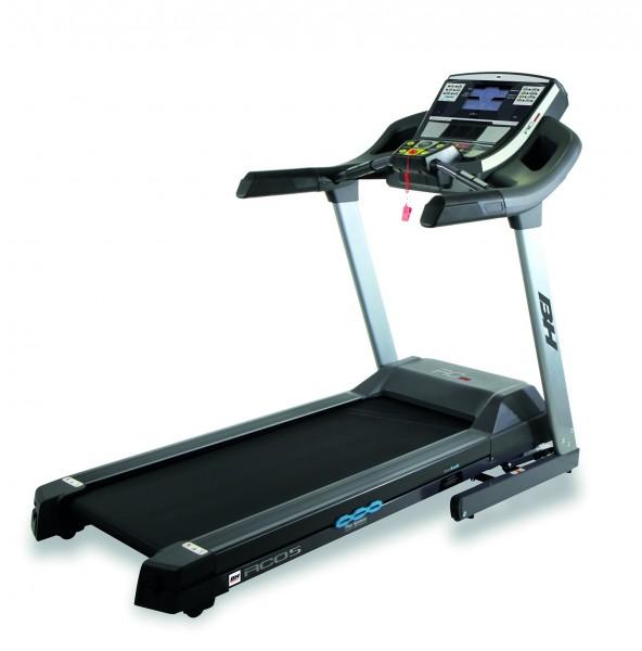 BH Fitness Laufband I.RC05