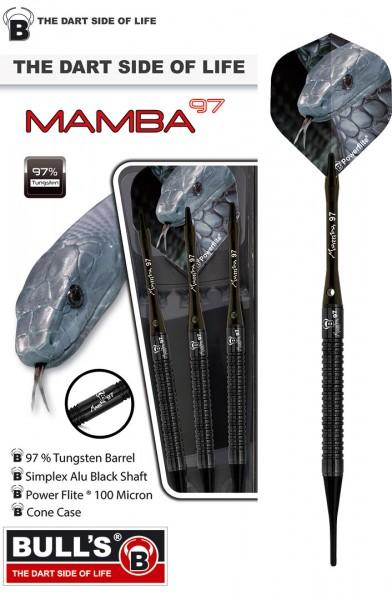 BULL'S Mamba-97 M2 Soft Dart