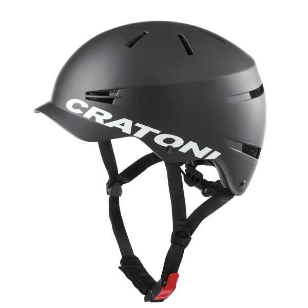 Cratoni Fahrradhelm C-Grand