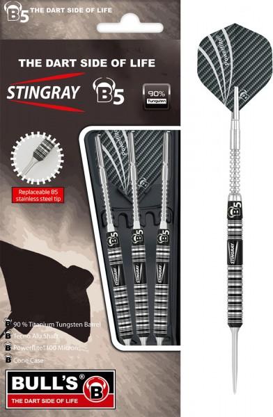 BULL'S Stingray-B5 ST1 Steel Dart