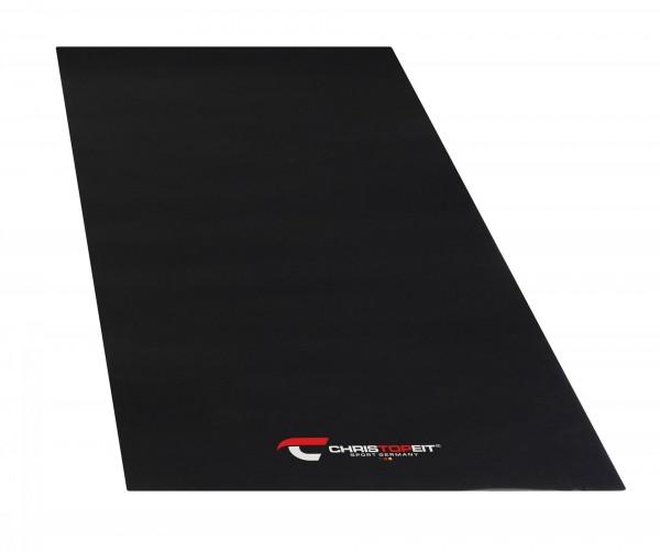 Christopeit Bodenschutzmatte XXL 250x80 cm