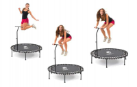 Royalbeach Body Jump Trampolin 2-fach faltbar 35390