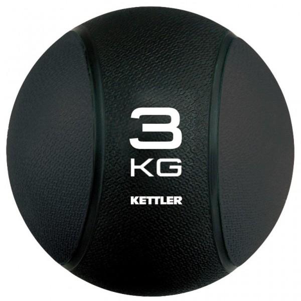 Kettler Medizin Ball 3,0 kg