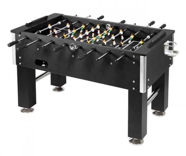 Bandito Fußballkicker Profi Soccer Deluxe schwarz 5245.02