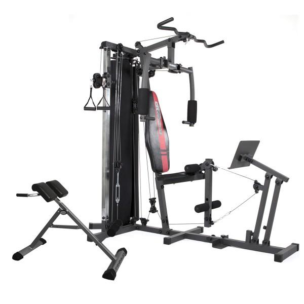 Hammer Multi-Gym Ferrum TX4 Kraftstation 9036
