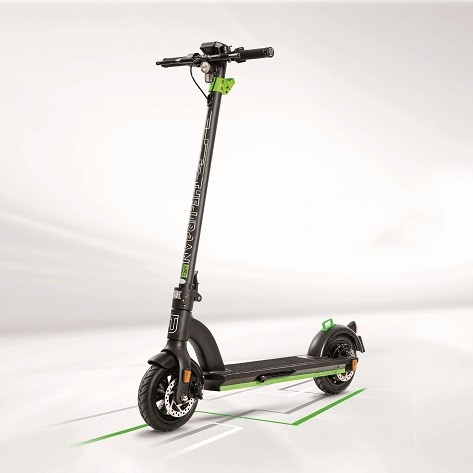The-Urban eScooter xR1