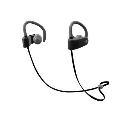 Miiego M1 Kopfhörer- black/grey Retourenschnäppchen