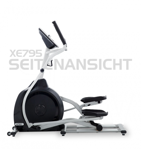 Spirit Fitness Crosstrainer XE795