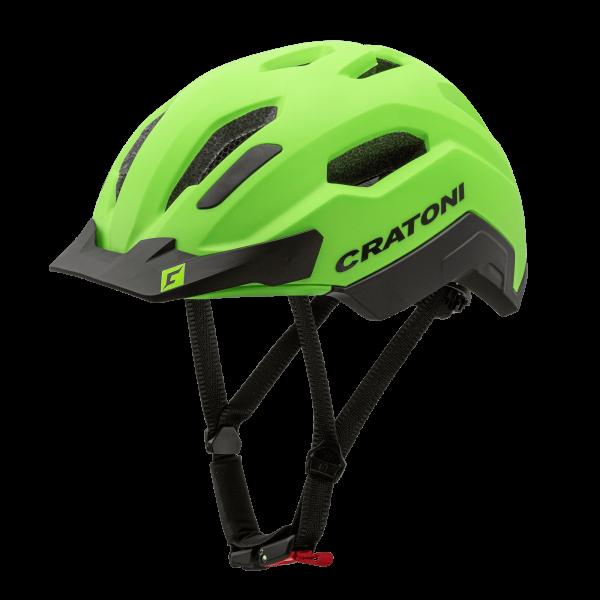 Cratoni Fahrradhelm C-Classic