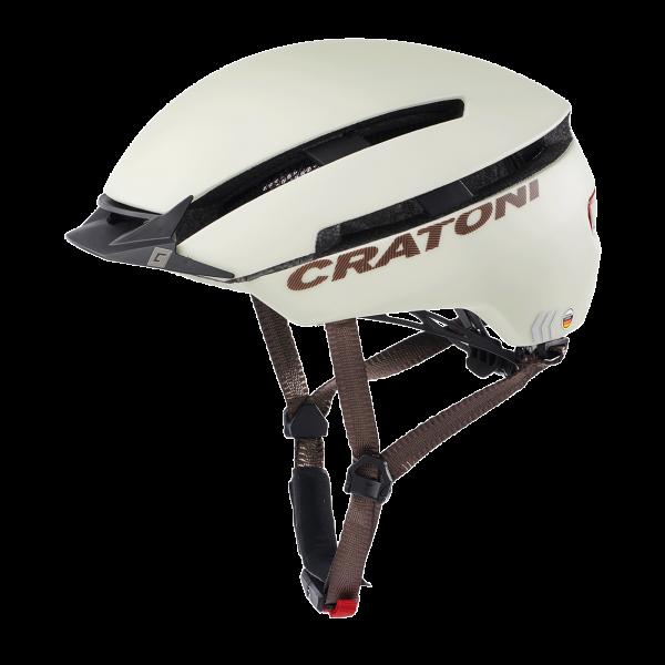 Cratoni Fahrradhelm C-Loom