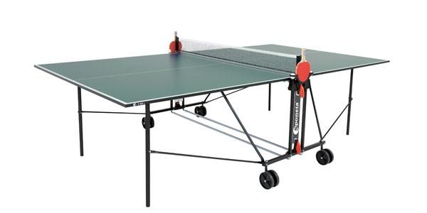 Sponeta S 1-42 i Tischtennisplatte