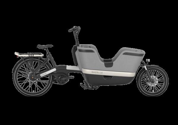 Gazelle Makki Load Bosch Performance Line 3.0 65Nm