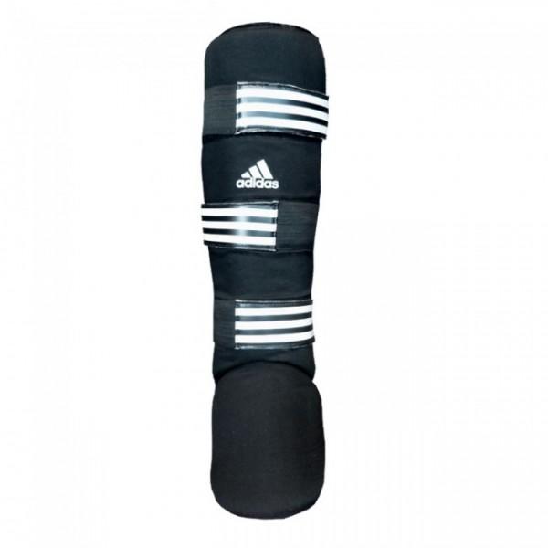 Adidas Box-Schienbeinschoner Textile Shin Instep Guard
