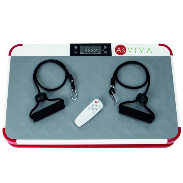 Asviva Vibrationsplatte V11 Home