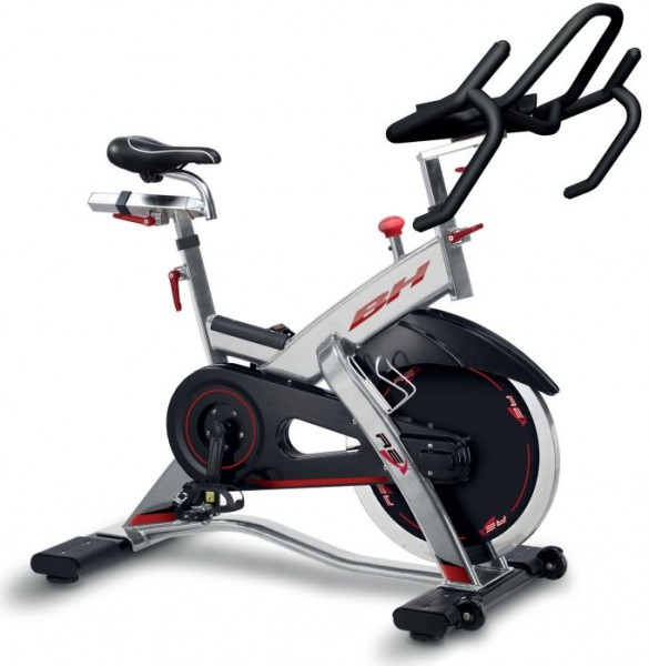 BH Fitness Indoor Bike Rex H921E